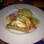 Orale!! Restaurant mejicano!!
