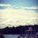 Foto de Green Turtle Bay Resort