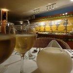 Restaurante Pastafari