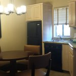 The kitchen ☺