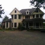 Wildwood Manor B&B