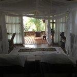 La nostra deliziosa camera