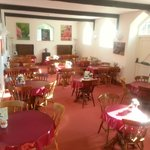 High Beeches Tea Room and Tea Garden