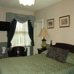 Room 9 With Double Bed, Private Bath