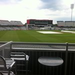 Photo de Old Trafford Lodge