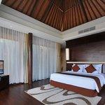 Guest Room - Villa