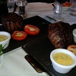 Chateaubriand x 2