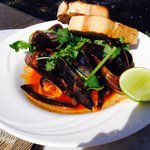 Mussels special Yummo