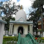 Near Dakshineswar temple