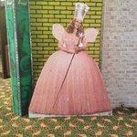 Wizard of Oz Theme again