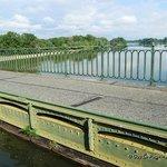 Le pont canal de Briare (Loiret)