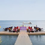 Ocean Pier by Latest Recipe
