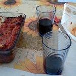 Il vino di Gregorio