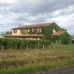 Photo de La Closerie des Vignes