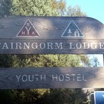 Foto de Cairngorm Lodge Youth Hostel