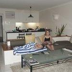 Main living area 1