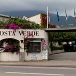 Photo de Hôtel Costa Verde