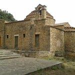 Byzantine Church of Archangel Michael