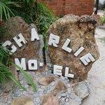 Charlie Motel & Restaurant Foto