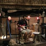 great musician - plays every wednesday and saturday evening
