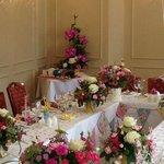 Georgian Room 3 - Private dining
