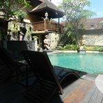 Foto de Kunang-Kunang Guesthouse