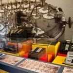 Mateureka, Museo del Calcolo e della Matemtica