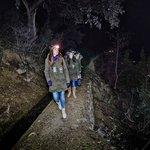 Night Adventure Tour Granada