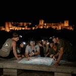 Night Adventure Tour Granada