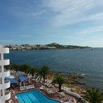 Foto de Apartmentos Playa Sol II