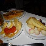 repas tunisien