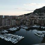 Beautiful Monaco View