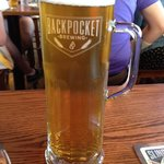 Backpocket Brewery