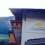 Foto de Hotel Gisserhof