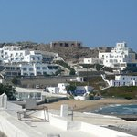 Photo of Hotel Mykonos Beach