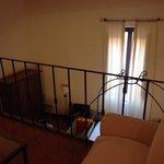 Soppalco junior suite