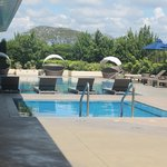 Park Inn Radisson Pool