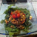 Rica Ensalada de Quinoa
