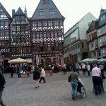 ROMERBERG PLACE