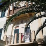 Parte di residence dell'hotel