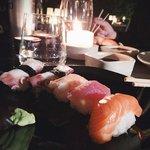 shizen japanese & oriental cuisine