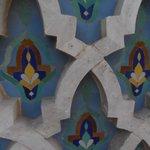 Tile details