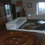 Lounge/ Shared Living Room 2nd floor