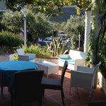 Foto de Hotel Pian delle Vigne