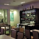 The Bar, ask your server for our Wine List & range of Beers