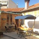 Photo de La Pinede Hotel