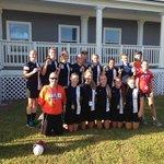 Fury Soccer Team