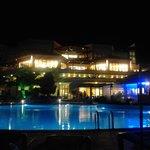 albergo la sera