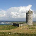 Castle ruin near by
