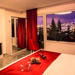 Foto de Bellezza Hotel
